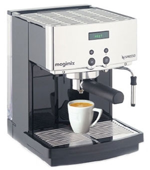 Cafeti re cafeti res - Machine a cafe magimix ...